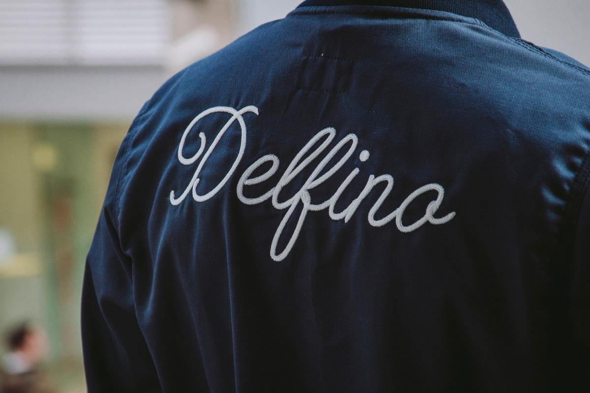 En México no existe la moda, pero existe TonyDelfino