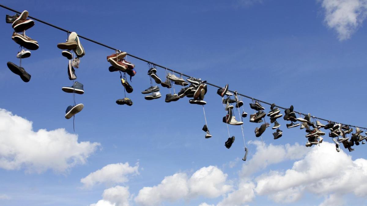 Kicks 101 – Parte 1: ¿Qué son los sneakers y de dóndesalieron?