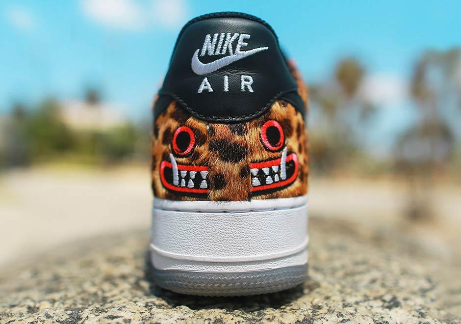 Los Primeros: Nike vuelve a colaborar con unmexicano