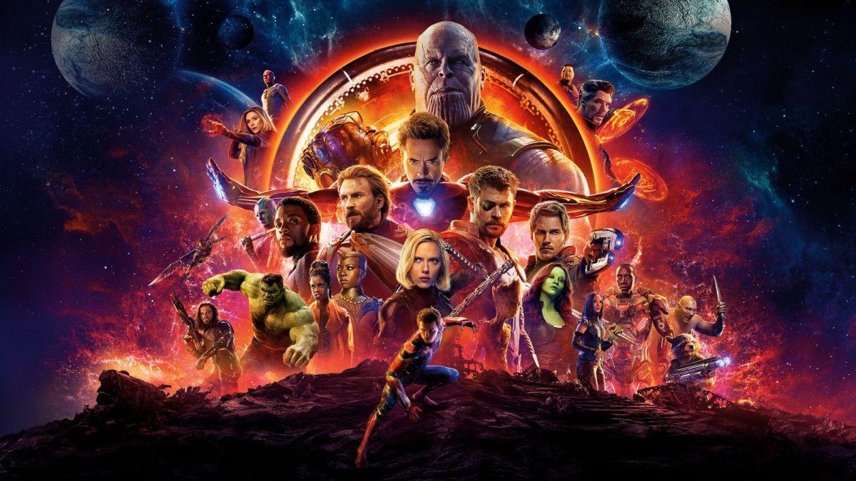 Spoiler Alert: InfinityWar